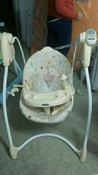 columpio bebes