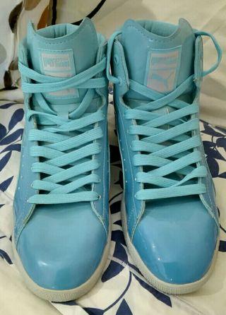 Zapatillas bota PUMA 39