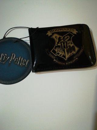 Tarjetero Hogwarts Harry Potter Dia de la Madre