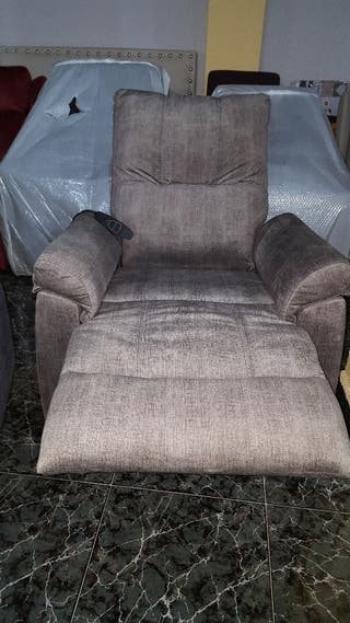 sillon relax electrico(powerfly)
