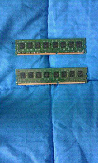memorias ram ddr3 16 gb