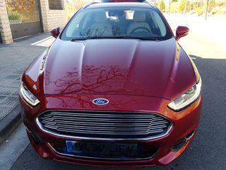 Ford Mondeo Titanium 2.0 Tdci Automático 180 cv
