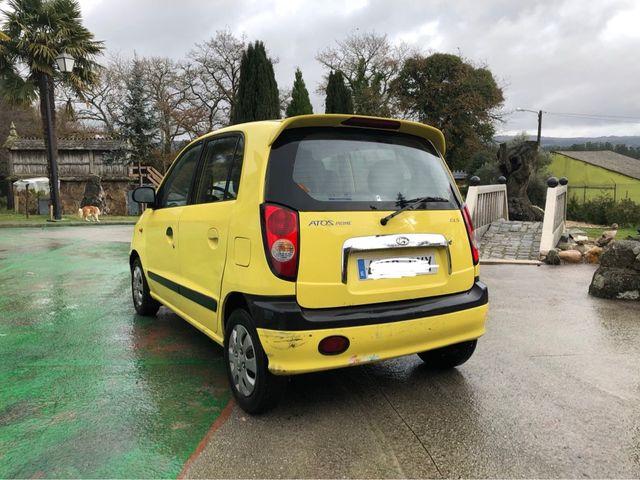 Hyundai Atos 1.0 2002