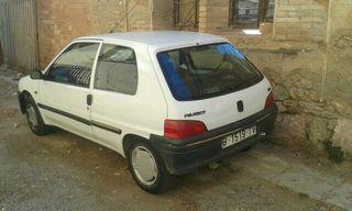Peugeot 106 año1998
