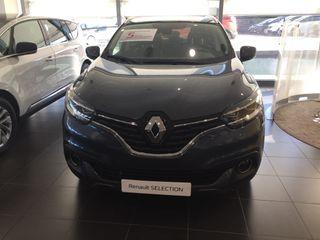 Renault Kadjar 2017 CONCESIONARIO OFICIAL RENAULT
