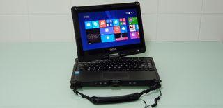 Ordenador Getac V110 Convertible i5