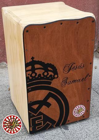cajón flamenco profesional oferta solo este mes