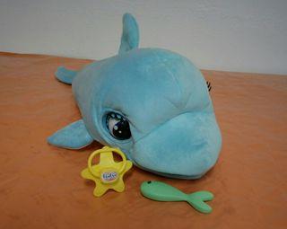 bebe delfin blublu
