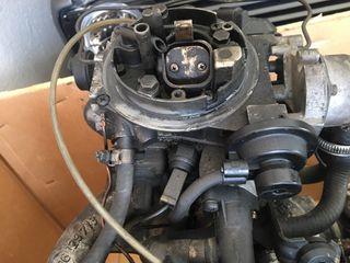 Carburador pierburg