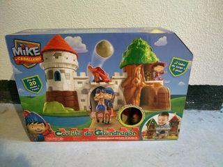 castillo de jake