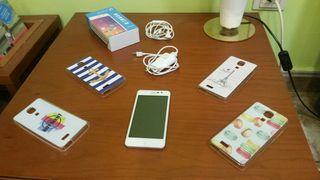 Smartphone ZOPO COLOR C (blanco)