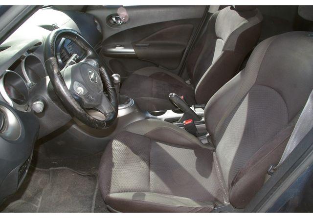 Nissan Juke 1.6 TEKNA PREMIUM 117 CV.