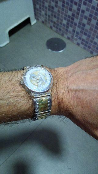Reloj Swatch JJOO Atlanta 1996