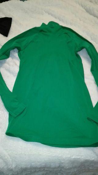 Camiseta térmica Talla 10