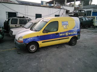 Renault Kangoo Kangoo 99
