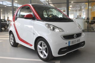 SMART FORTWO (+)1.0 52 KW MHD PULSE COUPE 71 3P