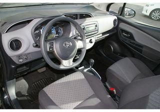 Toyota Yaris 1.5 HYBRID ACTIVE AUTOM.