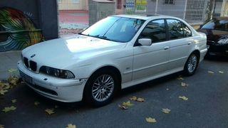BMW 530 DIÉSEL 2001. ITV hasta Octubre del 2018.