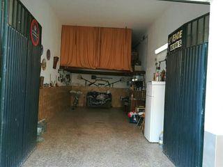 Garaje o local