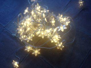 Luces decoracion
