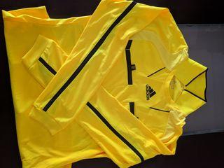 Pack 4 Camisetas Adidas Oficial Arbitros