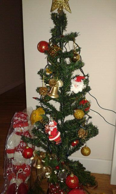 arbolito navidad