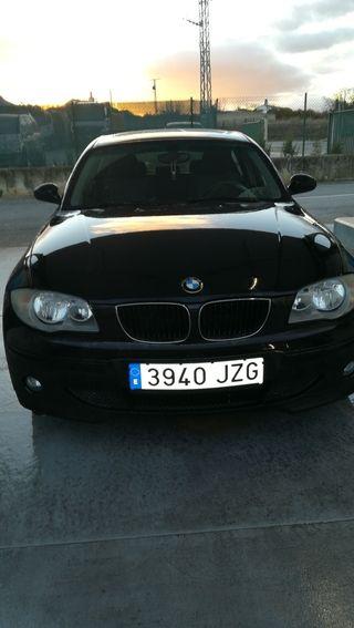 BMW Serie 1 2006 116 i