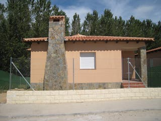 Casa o chalet independiente en venta