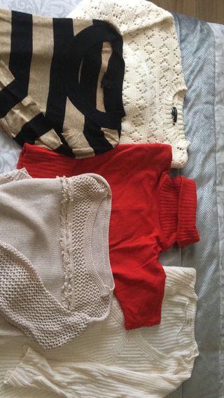 5 jerseis