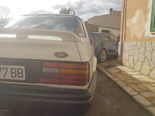 Ford orion 1.600