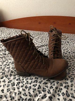 Pack de botas