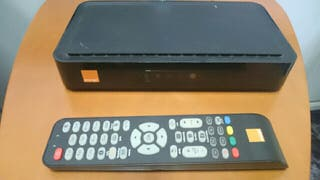 deco hd orange tv
