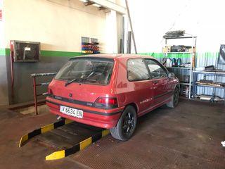 Renault clio rsi 1993