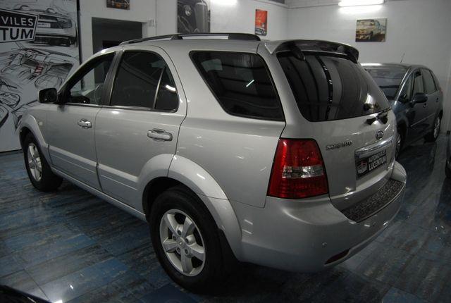 KIA Sorento 170cv 2007