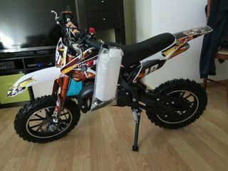 Minicross krx 81