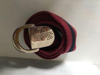 Cinturón Gucci unisex