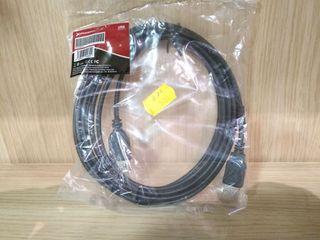 Cable alargador USB