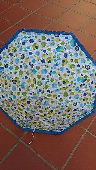 Parasol bebé