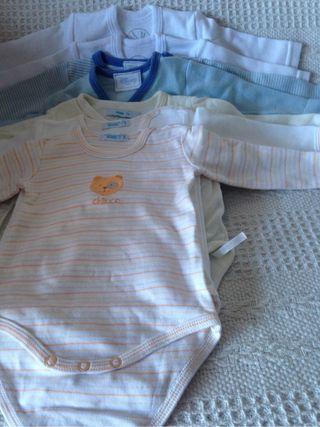 Ropa bebé niño