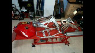 Despiece recambios R6 2000