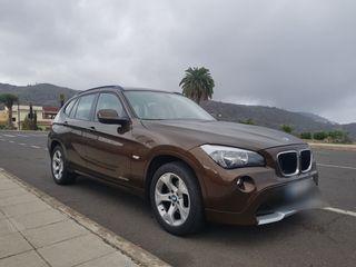 BMW X1 sdrive18 aut