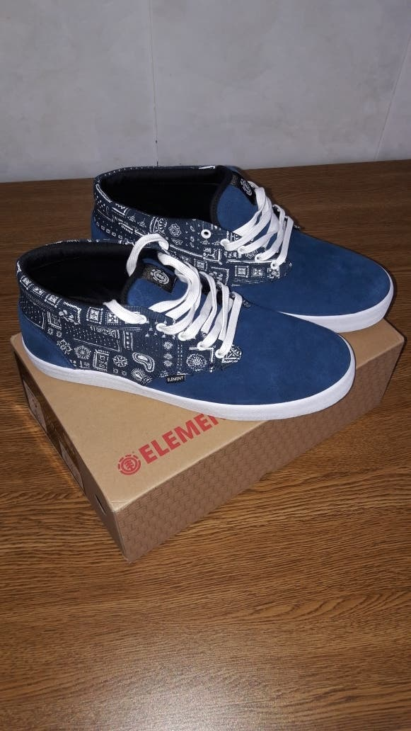 Zapatos Element NUEVOS!!!