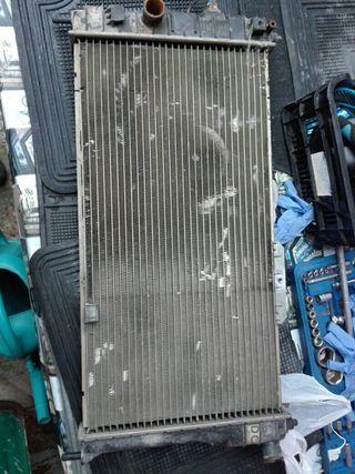 radiador kadett gsi 8v