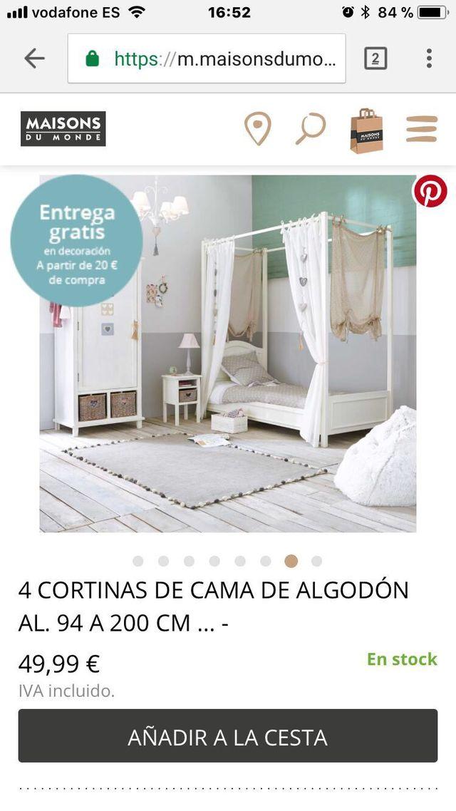 Excelente Marco De La Cama Dosel Ikea Regalo - Ideas Personalizadas ...