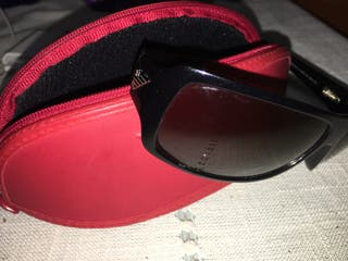 Caja de gafas emporio armani