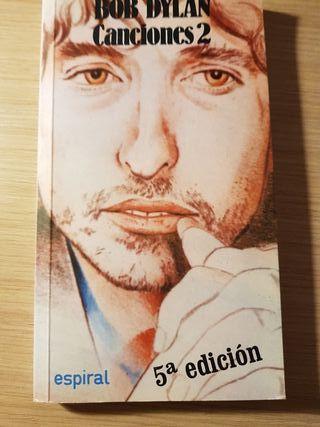 Bob Dylan , Canciones 2.