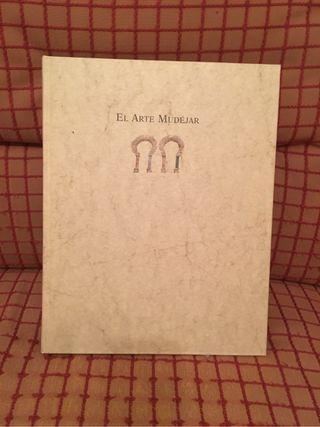 """Libro """"EL ARTE MUDEJAR"""" a estrenar"""