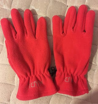 Guantes tenth