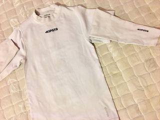 Camiseta térmica Kipsta