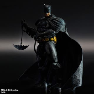 Batman the dark knight returns (play arts kai)